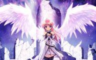 Anime Girl Angel 2 Hd Wallpaper