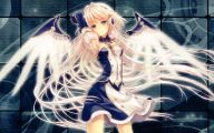 Anime Girl Angel 26 Hd Wallpaper