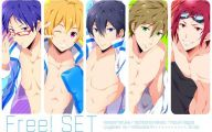 Anime Girl Archetypes 31 High Resolution Wallpaper