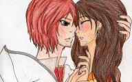 Anime Girl Assassin 1 Widescreen Wallpaper