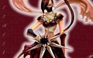 Anime Girl Assassin 13 Anime Wallpaper