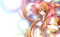 Anime Girls 12 Desktop Wallpaper