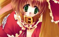 Anime Girls 31 Free Wallpaper