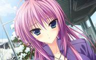 Anime Girls 7 Desktop Background