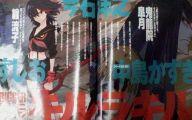 Anime Kill La Kill 10 Cool Hd Wallpaper