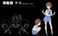 Anime Kill La Kill 12 Cool Wallpaper