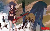 Anime Kill La Kill 13 High Resolution Wallpaper
