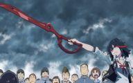Anime Kill La Kill 14 Free Wallpaper