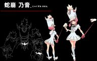 Anime Kill La Kill 17 High Resolution Wallpaper