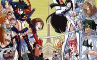 Anime Kill La Kill 25 Free Hd Wallpaper