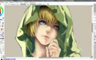 Armin Arlert 31 Anime Background