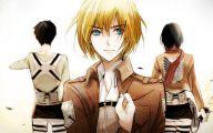 Armin Arlert 4 Cool Hd Wallpaper