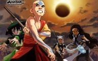 Avatar The Last Airbender Characters 26 Anime Wallpaper