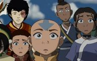 Avatar The Last Airbender Characters 6 Free Hd Wallpaper