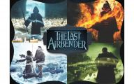 Avatar The Last Airbender Movie 2 1 High Resolution Wallpaper