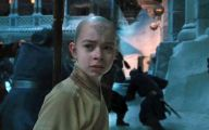 Avatar The Last Airbender Movie 2 12 High Resolution Wallpaper
