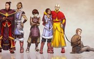 Avatar The Last Airbender Movie 2 17 Free Hd Wallpaper