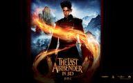 Avatar The Last Airbender Movie 2 26 Wide Wallpaper