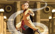 Avatar The Last Airbender Movie 2 30 Wide Wallpaper