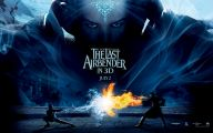 Avatar The Last Airbender Movie 2 4 Background Wallpaper