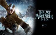 Avatar The Last Airbender Movie 2 5 Hd Wallpaper