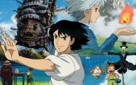 Best Anime Movies 50 Anime Wallpaper