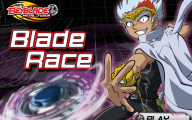 Beyblade Battles Games 10 Wide Wallpaper