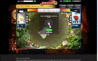 Beyblade Battles Games 16 Anime Background