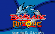 Beyblade Battles Games 19 Background Wallpaper