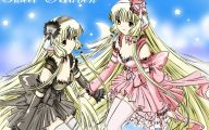 Chobits Chii And Freya 15 Cool Wallpaper