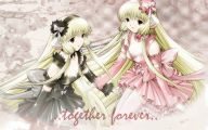 Chobits Chii And Freya 18 Desktop Background