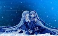 Chobits Chii And Freya 27 Background Wallpaper