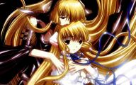 Chobits Chii And Freya 30 Wide Wallpaper