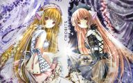 Chobits Chii And Freya 33 Anime Wallpaper