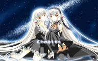 Chobits Chii And Freya 36 Free Wallpaper
