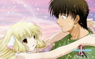 Chobits Episode 1 15 Cool Wallpaper