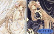 Chobits Episode 1 6 Anime Background