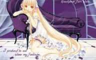 Chobits Episode 1 8 Widescreen Wallpaper