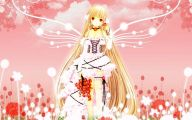 Chobits Wiki 16 Anime Background