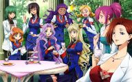 Code Geass Akito The Exiled 15 Cool Hd Wallpaper