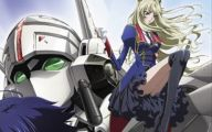 Code Geass Akito The Exiled 20 High Resolution Wallpaper