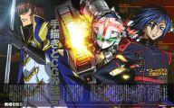 Code Geass Akito The Exiled 25 Widescreen Wallpaper