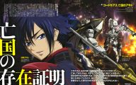 Code Geass Akito The Exiled 40 Anime Background