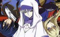 Code Geass Akito The Exiled 9 Wide Wallpaper