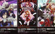 Code Geass Akito The Exiled Episode 3 13 Widescreen Wallpaper