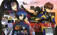 Code Geass Akito The Exiled Episode 3 14 Wide Wallpaper