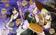 Code Geass Akito The Exiled Episode 3 2 Desktop Background