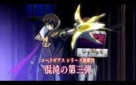 Code Geass Akito The Exiled Episode 3 28 High Resolution Wallpaper