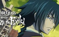 Code Geass Akito The Exiled Episode 3 6 Background Wallpaper