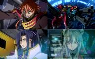 Code Geass Akito The Exiled Episode 3 9 Desktop Background